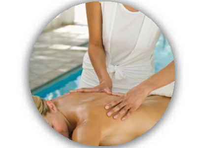 New Energy Therapy Massage
