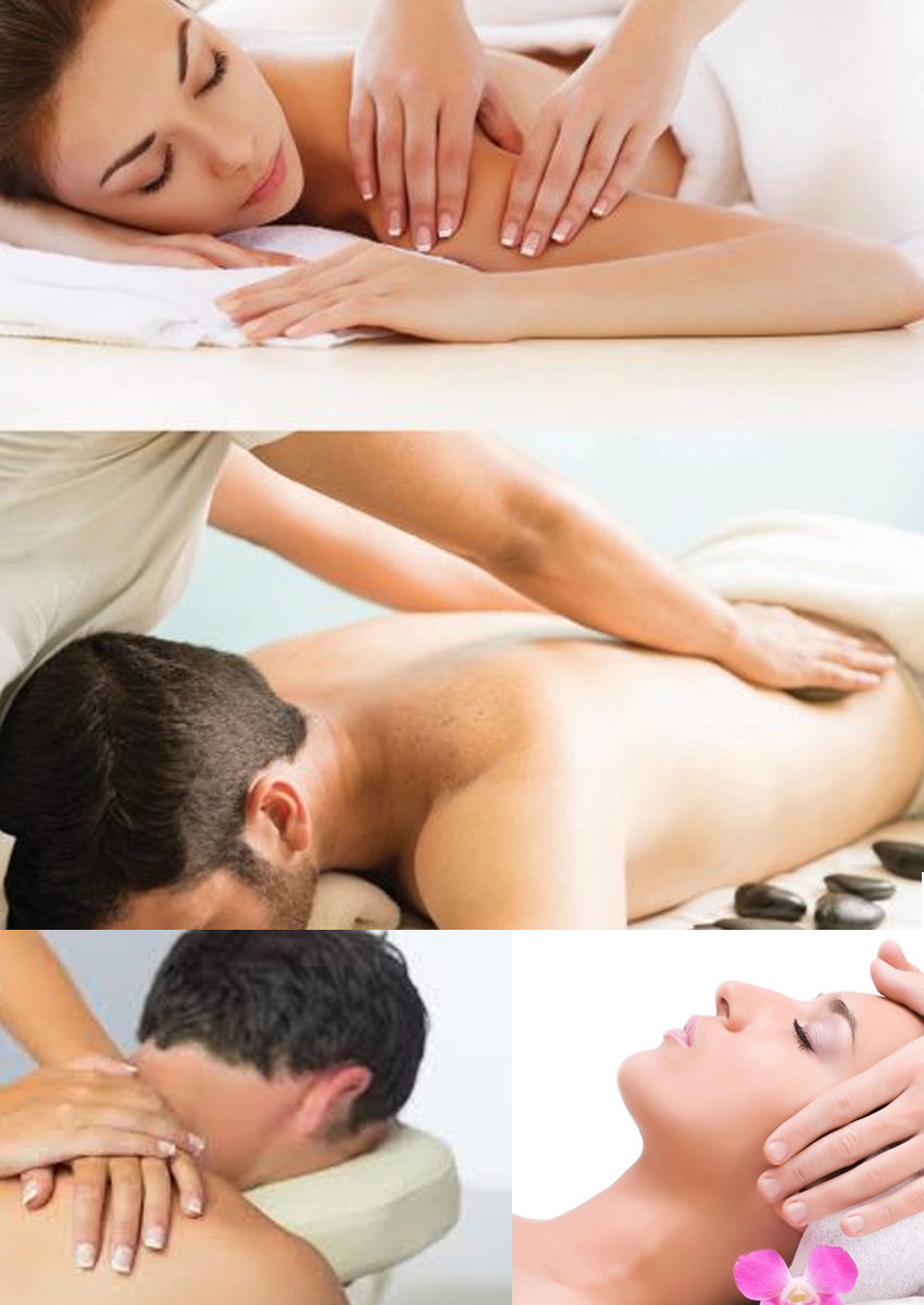 New Energy Therapy Asian Massage